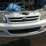 Радиатор кондиционера. Toyota Noah Toyota Lite Ace Noah, SR50 Двигатель 3SFE
