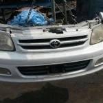 Рамка радиатора. Toyota Noah Toyota Lite Ace Noah, SR50 Двигатель 3SFE