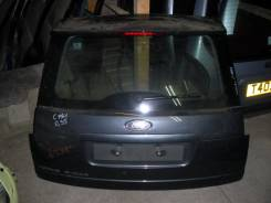 Крышка багажника. Ford C-MAX Ford S-MAX