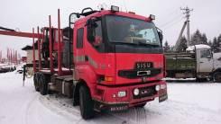 Sisu. Продается лесовоз-сортиментовоз E18M (631 л. с)