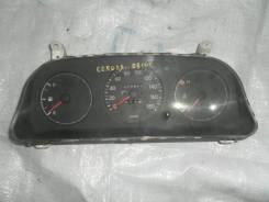 Панель приборов. Toyota Corolla, EE105, EE103, EE107