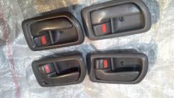 Ручка двери внутренняя. Toyota Carina, ST215, CT211, CT210, AT212, AT211, AT210, CT215, CT216 Двигатель 2CT