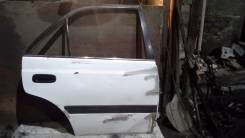 Дверь боковая. Toyota Carina, AT210, AT211, AT212, CT210, CT211, CT215, CT216