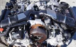 Контрактный (б/у) двигатель Mercedes BENZ 642.930, 642.862, 642.868