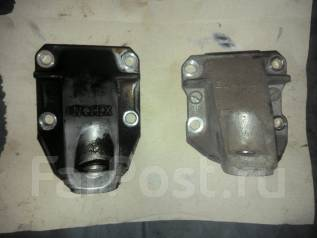 Подушка двигателя. Toyota Mark II, JZX100 Двигатели: 1JZGE, 1JZGTE