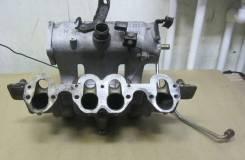 Коллектор выпускной. Volkswagen Passat Двигатель 2E
