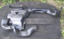 Патрубок воздухозаборника. Volkswagen Passat