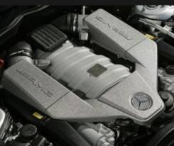 Двигатель. Mercedes-Benz E-Class, W212 Mercedes-Benz S-Class, W221 Mercedes-Benz CL-Class, C216. Под заказ