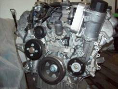 Двигатель. Mercedes-Benz CLK-Class. Под заказ