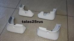 Брызговики. Toyota Allion, ZRT260, NZT260, ZRT261, ZRT265