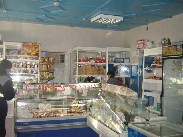 Действующий магазин в собственности в с. Троицкое. Нанайский р-н.
