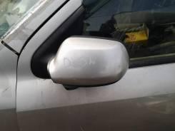 Зеркало заднего вида боковое. Mazda Demio, DY3W