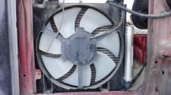Радиатор охлаждения двигателя. Suzuki Chevrolet Cruize, HR51S Chevrolet Cruze