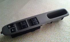 Блок управления стеклоподъемниками. Nissan Liberty, PNM12, PM12, PNW12