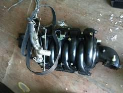 Коллектор впускной. Toyota Tundra Двигатель 3URFE