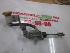 Цилиндр сцепления главный. Subaru Forester, SG5