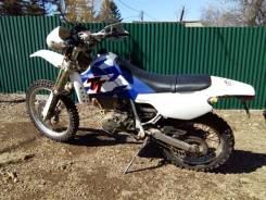 Yamaha TT-R 600. 600 куб. см., исправен, птс, с пробегом