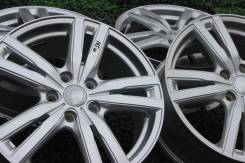 Dunlop Dufact. 7.0x17, 5x114.30, ET55