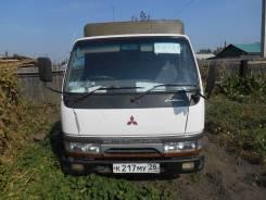 Mitsubishi Canter. Продажа автомобиля, 2 700 куб. см., 1 850 кг.