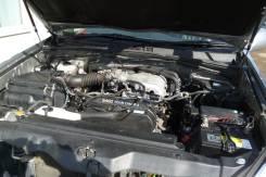 Двигатель. Toyota Land Cruiser Prado Двигатель 5VZFE