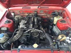 Двигатель в сборе. Opel Omega