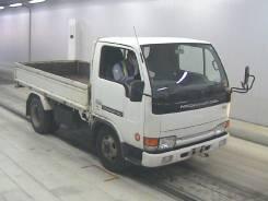 Nissan Diesel. Птс nissan diesel condor