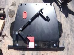 Защита двигателя. Honda CR-V, RD1 Двигатель B20B