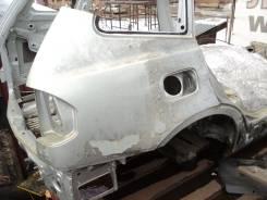 Крыло. BMW X3