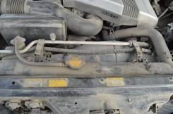 Помпа водяная. Lexus LX470, UZJ100 Двигатель 2UZFE