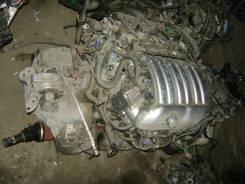 Двигатель в сборе. Citroen C6 Citroen C5 Peugeot 407, 407SW Двигатели: ES9A, XFV