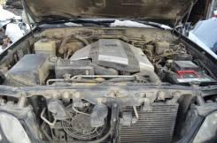 Радиатор кондиционера. Lexus LX470, UZJ100 Двигатель 2UZFE