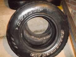 Dunlop Grandtrek AT3. Летние, 2010 год, износ: 40%, 2 шт