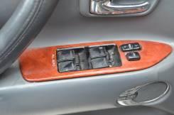 Блок управления дверями. Lexus LX470, UZJ100 Двигатель 2UZFE