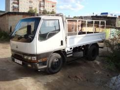 Mitsubishi Canter. 3т., Обмен., 4 200 куб. см., 3 000 кг.