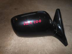 Зеркало заднего вида боковое. Toyota Chaser, GX100, JZX100