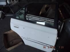 Дверь боковая. Toyota Carina