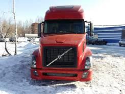 Volvo VNL 670. Продаётся тягач Volvo VNL 64T 670, 12 000 куб. см., 30 000 кг.