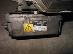Блок ксенона. Toyota Chaser, GX100, JZX100