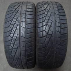 Pirelli W 210 Sottozero. Зимние, износ: 30%, 2 шт
