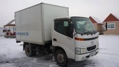 Toyota Dyna. Продам грузовик в Находке, 4 600 куб. см., 3 000 кг.