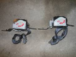 Ремень безопасности. Toyota Chaser, GX100, JZX100