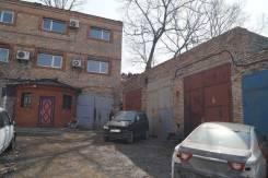 Боксы гаражные. улица Березовая 25а, р-н Чуркин, 30,0кв.м., электричество. Вид изнутри