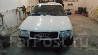 Капот. Audi S Audi 100, C4/4A