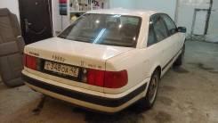 Бампер. Audi S4 Audi 100, C4/4A, C4, 4A