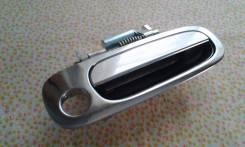 Ручка двери внешняя. Toyota Corolla, AE110