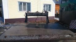 Hino Ranger. Аппарель, 7 400 куб. см., 1 000 кг.