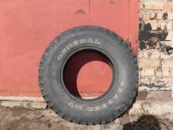 General Tire Grabber MT. всесезонные, 2010 год, б/у, износ 5%