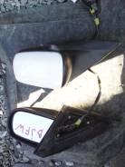 Зеркало заднего вида боковое. Mazda Familia, BJ5W, BJFW Двигатель FSZE