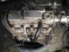 Двигатель в сборе. Лада 21099