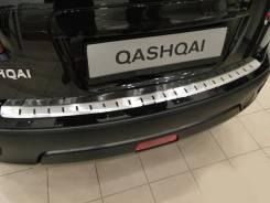 Порог пластиковый. Nissan Qashqai. Под заказ